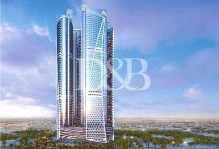 شقة 1 غرفة نوم للبيع في الخليج التجاري، دبي - Genuine Hot Deal Only For Cash Buyer Paramount
