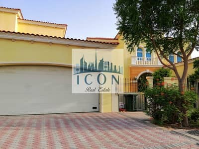 3 Bedroom Villa for Rent in Jumeirah Park, Dubai - Vacant | Stand Alone  | Landscaped | Swimming Pool | Legacy