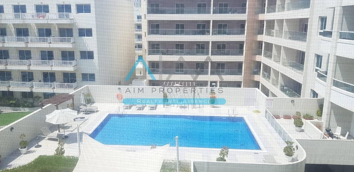Pool View || Best Studio || 28000