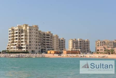 2 Bedroom Apartment for Rent in Al Hamra Village, Ras Al Khaimah - Astonishing 2 Bed Apartment High Floor in Marina RAK