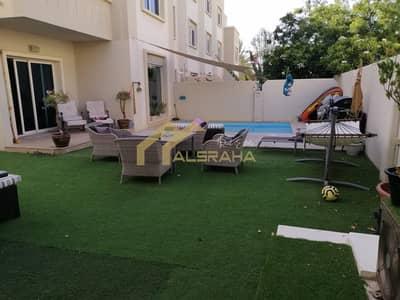 5 Bedroom Villa for Sale in Al Reef, Abu Dhabi - AlReef Villa