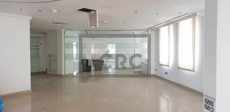 DHCC Freezone | Fitted Office | For rent