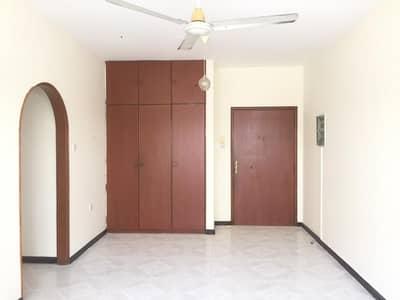 شقة 1 غرفة نوم للايجار في بر دبي، دبي - شقة في الحمریة بر دبي 1 غرف 35000 درهم - 4720242
