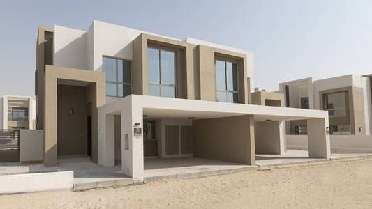 فیلا 4 غرف نوم للبيع في المرابع العربية 3، دبي - Only EMAAR project with Cricket field|Lazy river etc