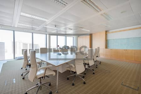 Office for Rent in Bur Dubai, Dubai - Ceiling & Flooring Ready I Burjuman I All Inclusive