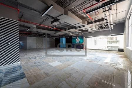 محل تجاري  للايجار في مدينة دبي للإنترنت، دبي - Freezone | Retail | Media City | Free Chiller