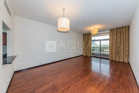 2 Bedroom Flat for Rent in Jumeirah Lake Towers (JLT), Dubai - Luxury 2 Bedroom + maid's | Chiller Free