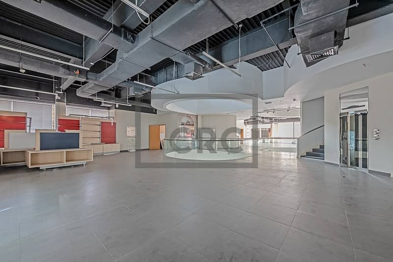 2 Stand Alone Building | Deira | Fully Fitted