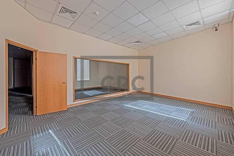 13 Stand Alone Building | Deira | Fully Fitted