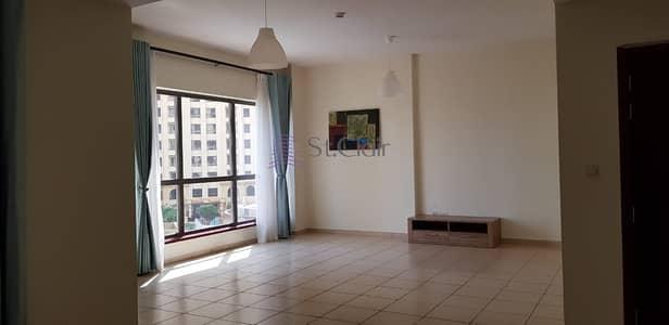 شقة 2 غرفة نوم للايجار في جميرا بيتش ريزيدنس، دبي - Amazing two bedrooms apartment