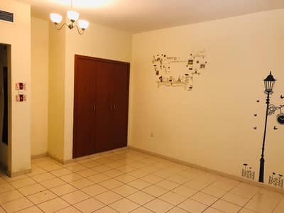 Studio for Rent in International City, Dubai - CHINA CLUSTER STUDIO WITH BALCONY ONLY 17K