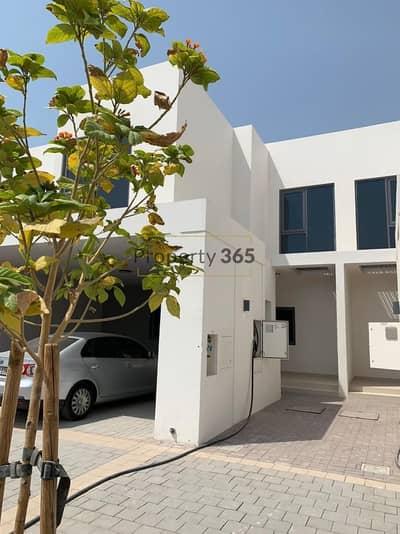 فیلا 3 غرف نوم للايجار في دبي هيلز استيت، دبي - 3BR +MAIDS|TYPE 2M|BRAND NEW