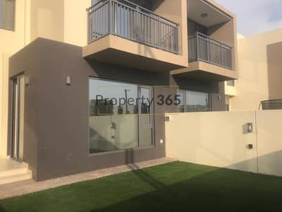 3 Bedroom Villa for Rent in Dubai Hills Estate, Dubai - Brand New with Maids Room | Maple | Ready to move in ASAP