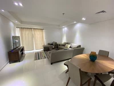 Luxury Fully Furnished 1BR in Topaz Residences 1
