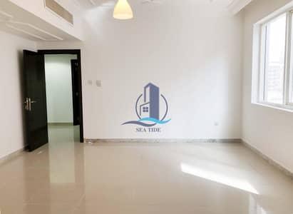 شقة 2 غرفة نوم للايجار في الخالدية، أبوظبي - Affordable and Convenient Family Apartment near to WTC Mall