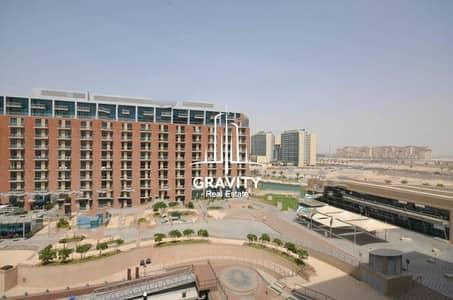 استوديو  للايجار في شاطئ الراحة، أبوظبي - Experience Living in a High End / Cozy Studio Apartment