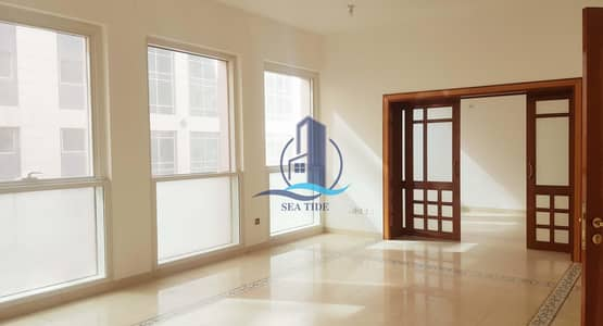 3 Bedroom Apartment for Rent in Sheikh Khalifa Bin Zayed Street, Abu Dhabi - Traditionally Elegant Family Residence for a Good Offer!