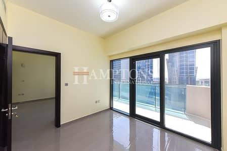 فلیٹ 1 غرفة نوم للايجار في الخليج التجاري، دبي - Brand New Apartment for Rent| Mid Floor