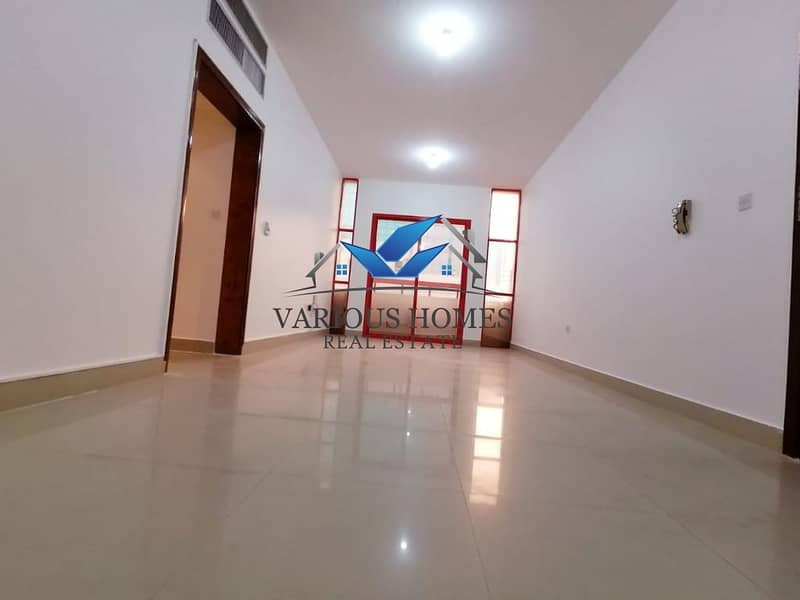Spacious 1Bhk 40k 4 Payment Central Ac Delma Street