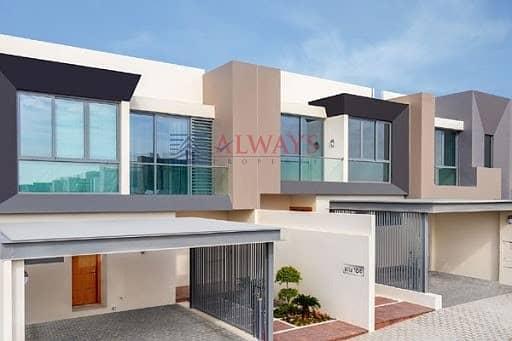 2 Resale Deal   Brand New   4BHK+Maid Villa   Garden