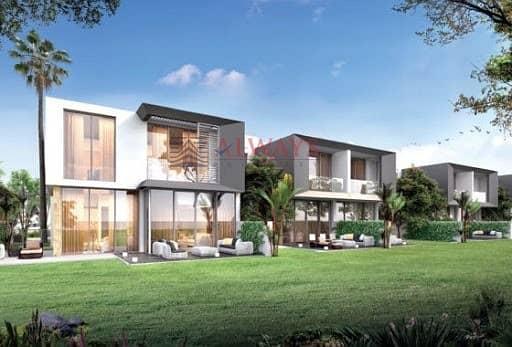 54 Resale Deal   Brand New   4BHK+Maid Villa   Garden