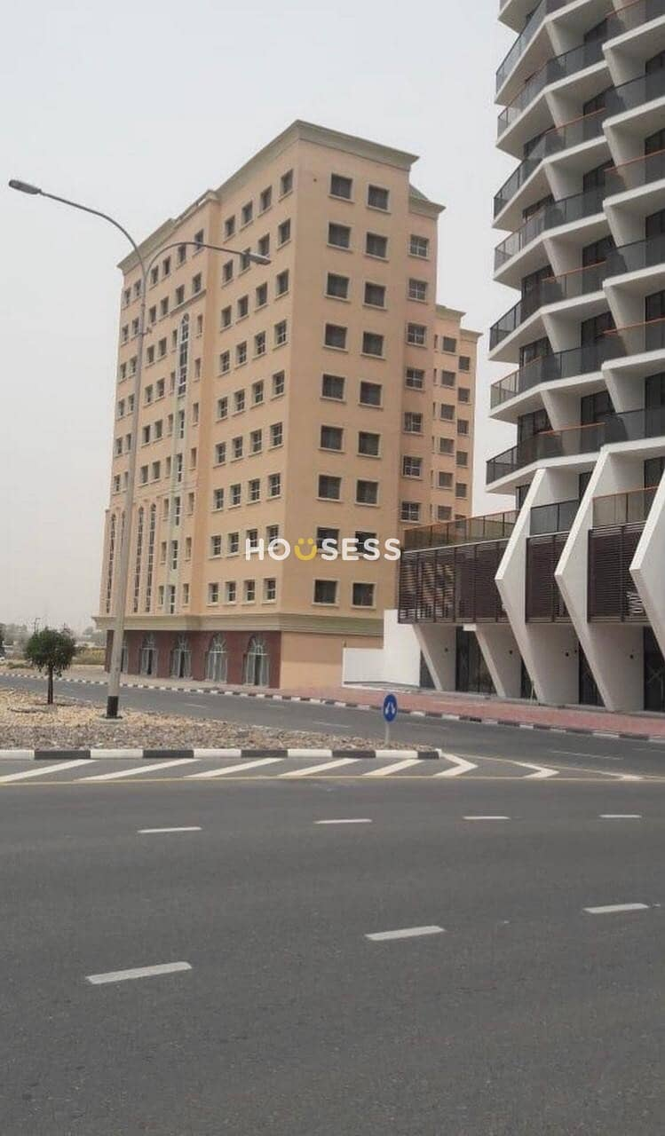 10 Shell and core office   Business Center   DSO