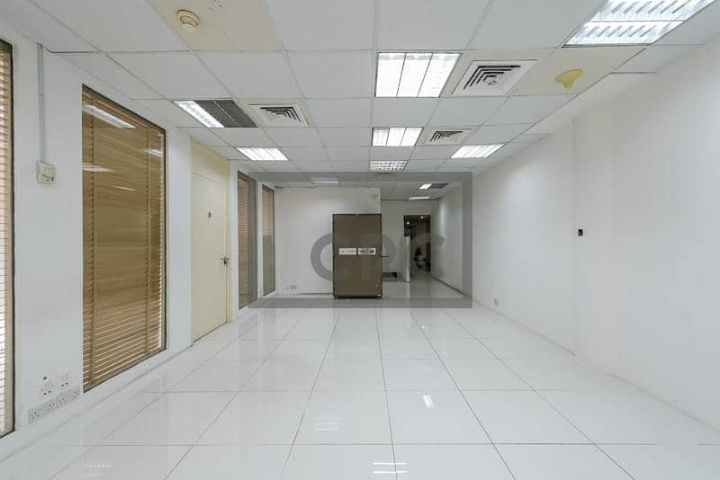 2 Fitted office in Bur Dubai/ Bank Street