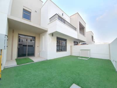 3 Bedroom Villa for Rent in Town Square, Dubai - LANDSCAPED / CLOSE TO POOL / READY MOVE IN