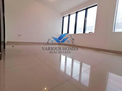 شقة 1 غرفة نوم للايجار في المشرف، أبوظبي - Renovated! 01 BHK I Wardrobes at Delma Street Opp Sheikh Zayed University