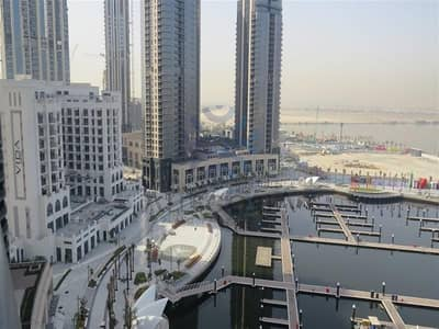 Beautiful Marina View 3 Bedroom in Dubai Creek