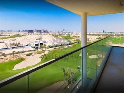 2 Bedroom Flat for Sale in DAMAC Hills (Akoya by DAMAC), Dubai - 2 Bedrooms in Golf Veduta @ 950 K Serious Buyers
