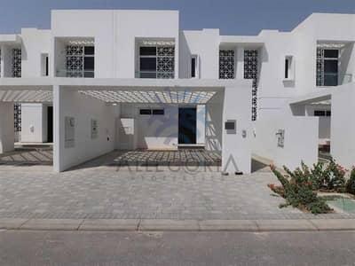 فیلا 3 غرف نوم للايجار في مدن، دبي - Great Location