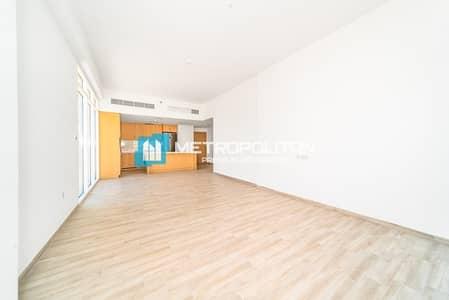 شقة 1 غرفة نوم للايجار في قرية جميرا الدائرية، دبي - SPACIOUS UNIT | CHILLER FREE | POOL VIEWS