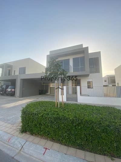 فیلا 3 غرف نوم للبيع في دبي هيلز استيت، دبي - SINGLE ROW