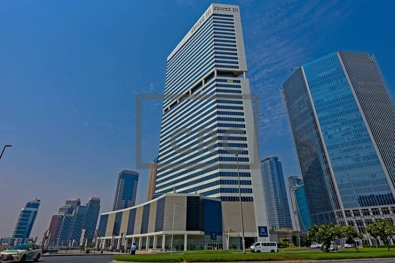 11 Fitted office in Bur Dubai
