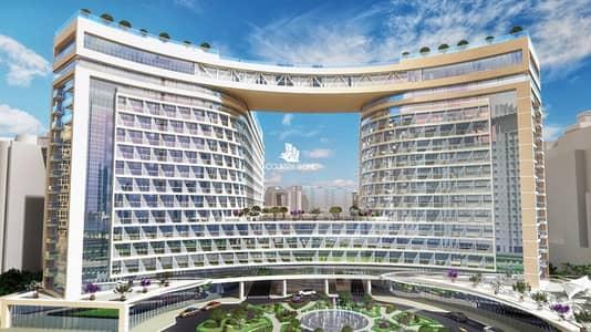 شقة 1 غرفة نوم للبيع في نخلة جميرا، دبي - Full Sea View | 2Y post handover | No Commission
