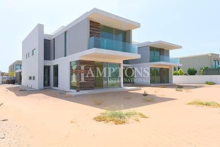 فیلا 7 غرف نوم للبيع في دبي هيلز استيت، دبي - Full Golf View || B4 Type ||Corner Villa