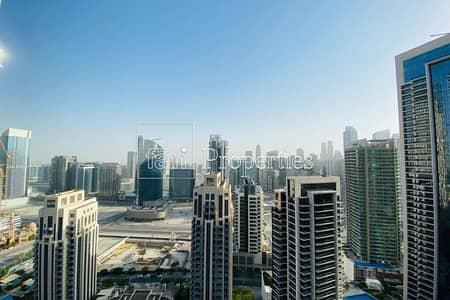 استوديو  للايجار في وسط مدينة دبي، دبي - FURNISHED STUDIO | 45 K | AMAZING VIEWS