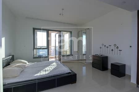 Studio for Rent in Downtown Dubai, Dubai - FURNISHED STUDIO   45 K   AMAZING VIEWS