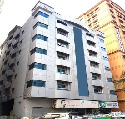 فلیٹ 1 غرفة نوم للايجار في النعيمية، عجمان - شقة في النعيمية 2 النعيمية 1 غرف 17000 درهم - 4721717