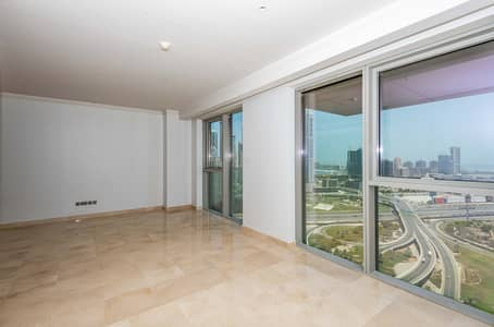 3 Bedroom Flat for Rent in Jumeirah Lake Towers (JLT), Dubai - No Commission | Open Plan Kitchen | Last few units