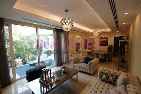 3BR Villa with Maids Room | 2 Weeks Free | No Commissions