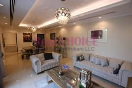3BR Villa with maids room in gated ECO-friendly community