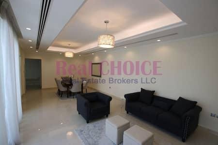 فیلا 4 غرف نوم للايجار في المدينة المستدامة، دبي - 2 weeks FREE | No commissions | 4bed villa with maids room