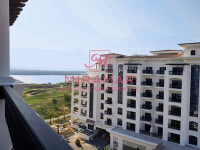 Studio for Sale in Yas Island, Abu Dhabi - HOTTEST OFFER!!!  PARTIAL GOLF VIEW!! HIGH FLOOR!