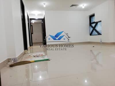 فلیٹ 2 غرفة نوم للايجار في الوحدة، أبوظبي - 2bhk 48k Central Ac Delma Street Muroor Road