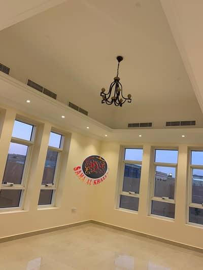 5 Bedroom Villa for Rent in Al Hamidiyah, Ajman - European design villa for rent