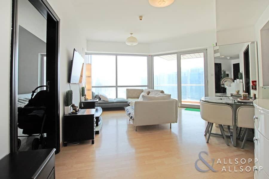 2 Bedrooms | High Floor | Close to Metro
