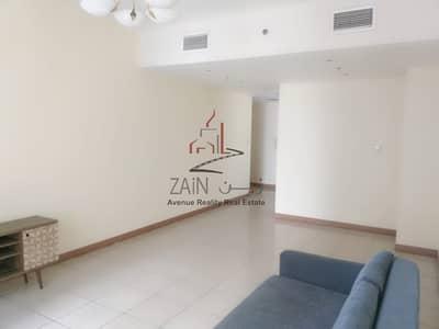 شقة 1 غرفة نوم للايجار في دبي مارينا، دبي - Chiller Free | Huge 1BR Apt | 2 Bathroom | High Floor | DM