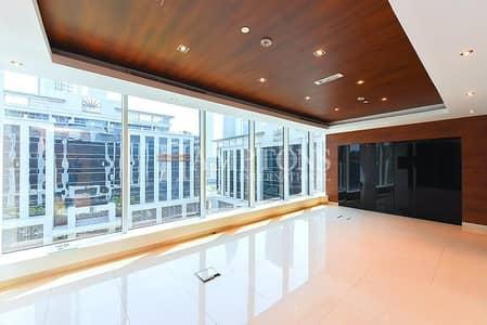 مکتب  للايجار في وسط مدينة دبي، دبي - Fully Fitted | 1,933 sqft |Emaar Square